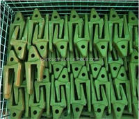 Bauer Bucket teeth for wheel loader BT80-1 for sale