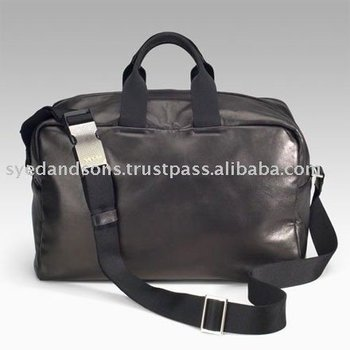 Duffle Leather  Bags 1705