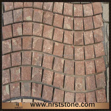 Cobblestones and Decorative Stones for Pavement, Driveway