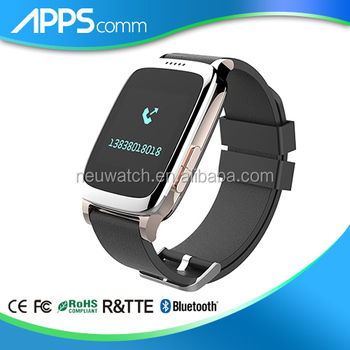 smartwatch 2016 Bluetooth call Music play Sports monitoring L30D