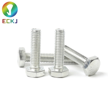 All size of high quality hex head anchor bolt hexagon bolt