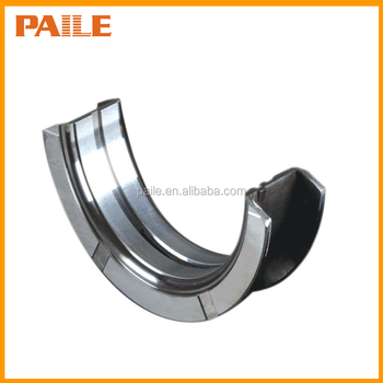 ENGINE MAIN BEARING AND BUSH CON ROD connecting rod BEARING apply to V8 84.5*93 4172CC 8-4525P 7301M-4526P
