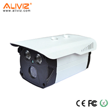 2015 new product Fixed focus bullet style AHD camera