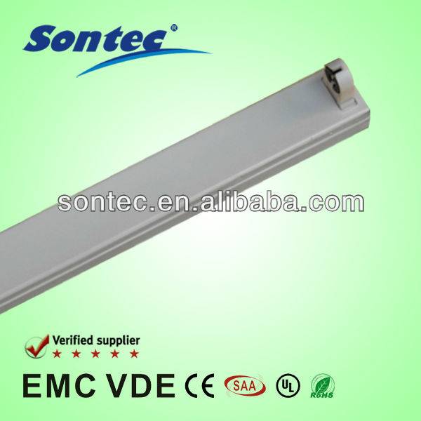 4ft led t5 t8 tube light fixture