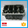 Cylinder block OEM NO.:8-97123954-2,4BG1 diesel engine cylinder block