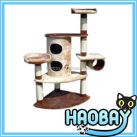 deluxe cat product cat club/animal planet of high quality jungle gym