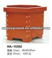 High Quality Outdoor Flower Pot(HA-15302)
