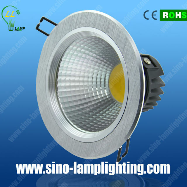 38w high power COB LED downlight