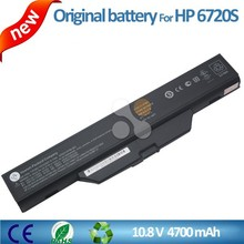 Best Quality Original Quality Laptop Battery For HP 510 550 610 6720s 6730s 6735s 6820s 6830s HSTNN-IB62 HSTNN-OB62