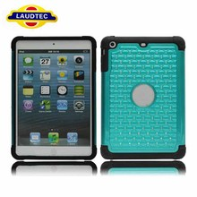 For IPad Mini 2 Back Cover Hard Case for IPad Mini 2 New Product in Laudtec