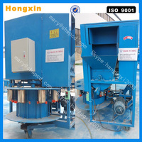 mushroom growing bag filling machine/mushroom cultivation machine