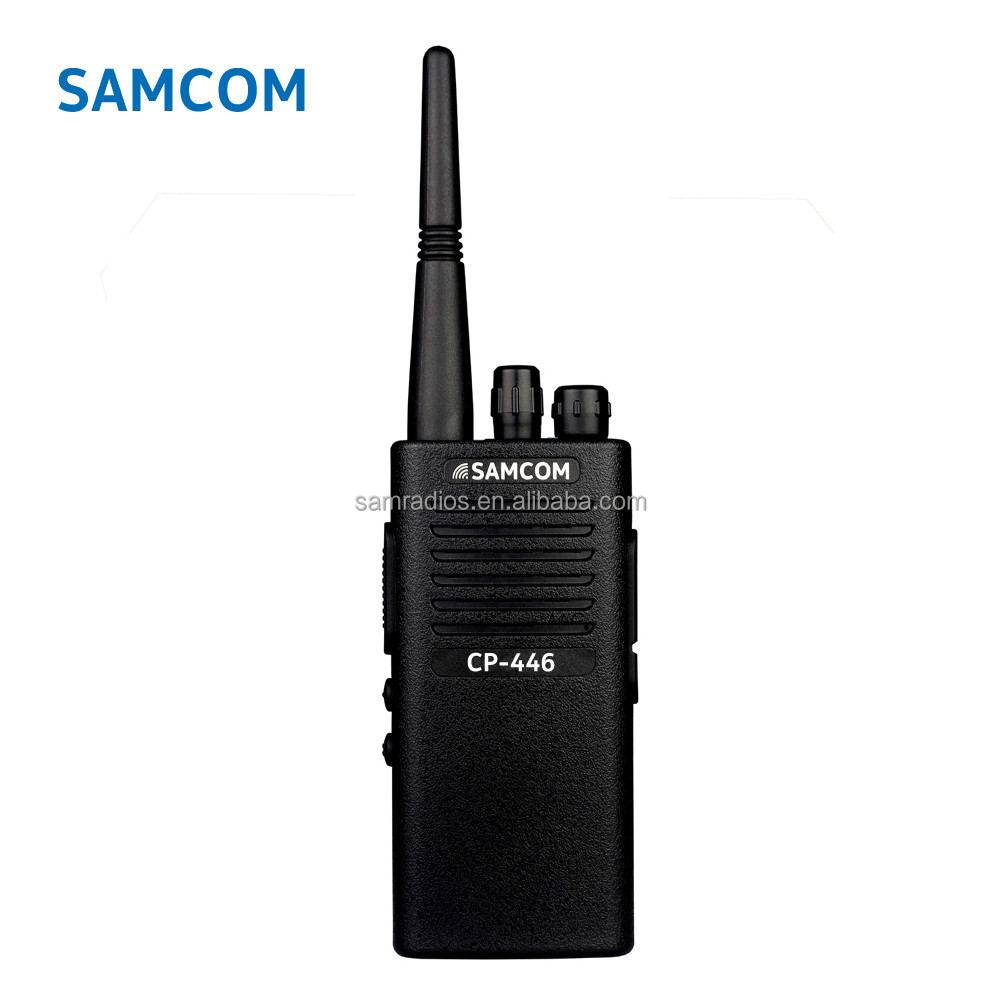 SAMCOM Business PMR446 hf ssb transceiver CP-446