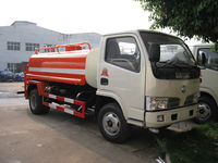 30000-5000 liter water tank, mini water truck, small water delivery truck