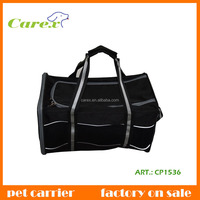 PVC Printed Fashion High Quality Cat And Dog Carry Bag Pet Bag carrier