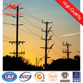 90ft power tubular utility poles specifications