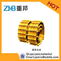 Brand new Shantui bulldozer SD22 track shoe (wetland type) 216MD-00156 bulldozer used sale with high quality