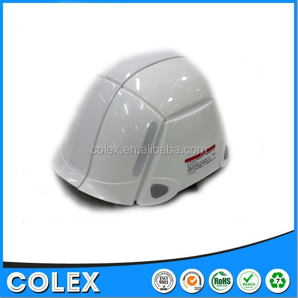 2015 Best price folding safety work helmet standard safety helmet