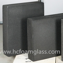 foam glass cooler insulation material