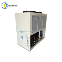 4872 Kcal of each hour Industrial water chiller refrigerated chiller machine