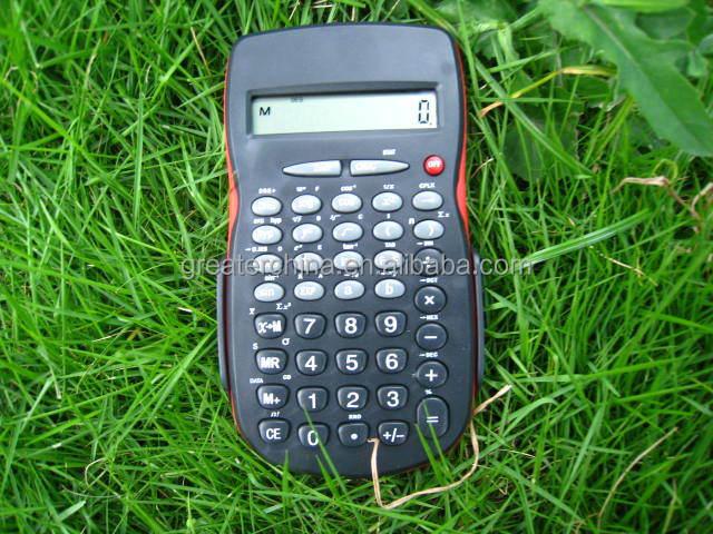 scientific calculator/promotional calculator/desk top calculator