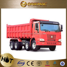 sinotruk howo dump truck 6X4 8X4 and truck parts for sale