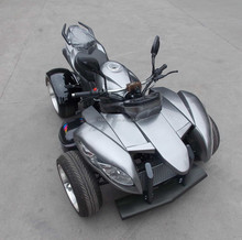 HOT ! 250CC ATV with EEC, new quadbike looks aggressive with 2 seats