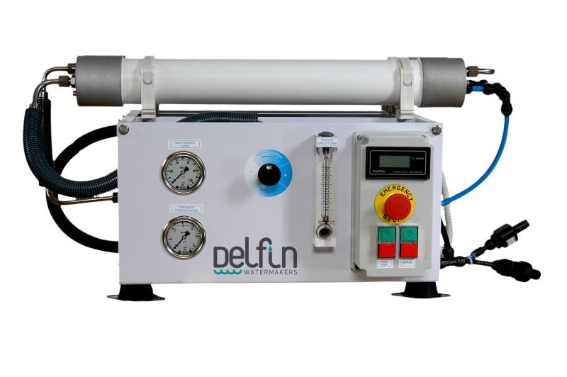 Delfin MINI Watermaker