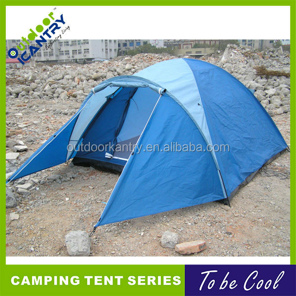 strong desert hiking camping tent sahara windproof camping tent 2015