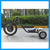 electric drift trike for adults