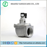 Supply top quality DMF-Z solenoid air valve, pressure switch