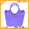 High Quality Eco-friendly Colorful Best selling candy color silicone jelly bag for women