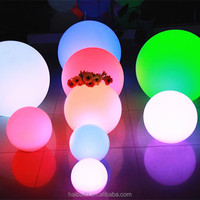 Hot selling colorful rose solar flower light ball solar lamp with low price