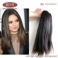 2013 Newest top quality natural color wholesale price 6A virgin malaysian straight hair