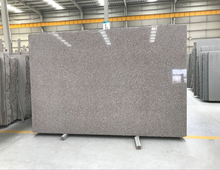 High Quality Chinese Nature Stone G361 Red Standard Granite Slab Size