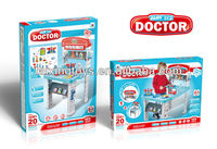 pretend school play set KIDS TOYS DOCTOR PLAY SET