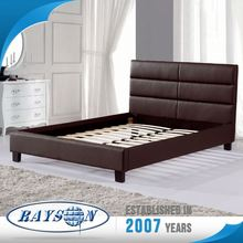Best Seller Export Quality Modern Mdf Wood Bed Designs