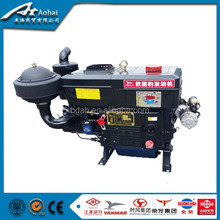Surplus diesel engine, stock single cylinder diesel engine 20hp