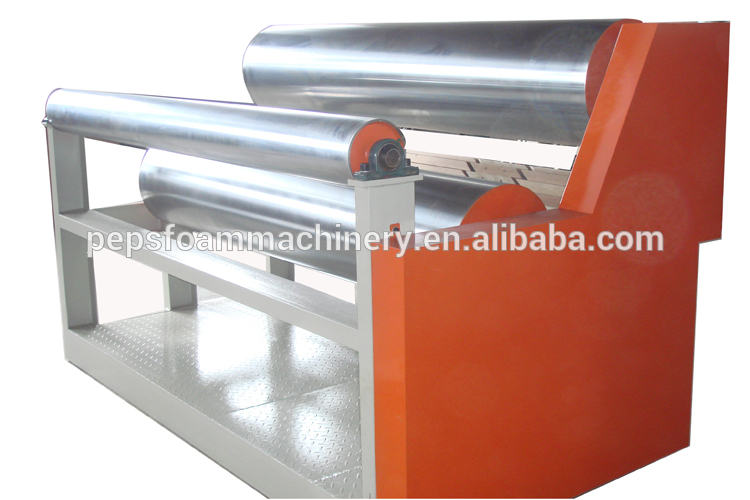 Advaced Technology EPE Polyethylene plastic extruder FCFPM-105/PE film making machine/epe foam sheet production Line
