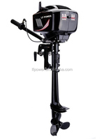 Hyfong Outboard motors 2hp /2.6hp/3.5hp/4hp/5hp hot sales