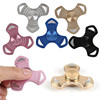 5 Colors Aluminum Tri Spinner Fidget