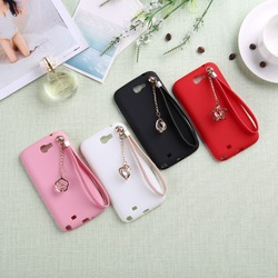 Hot selling silicon cover for N7100 samsung galaxy note 2 case, back cover for samsung galaxy note2