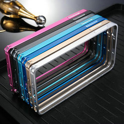 Colorful metal case for Note 3, for Note 3 bumper case