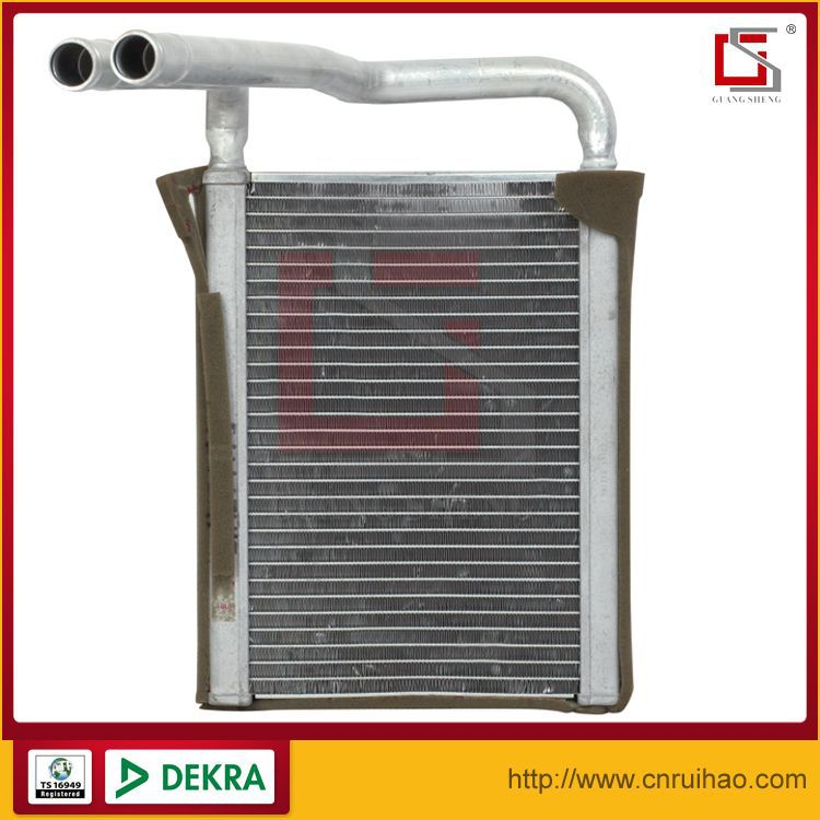 Good Type Radiator Heater Cover For HYUNDAI ACCENT 05- 1.4/1.5/1.6L