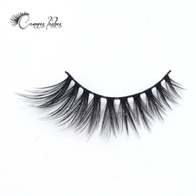 Perfect Eyelashes Manufacture 3d Silk False Lashes