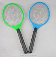 2015 new style used pest control equipment electric mosquito swatter