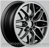 alloy wheels 14inch 4x98-100 A38