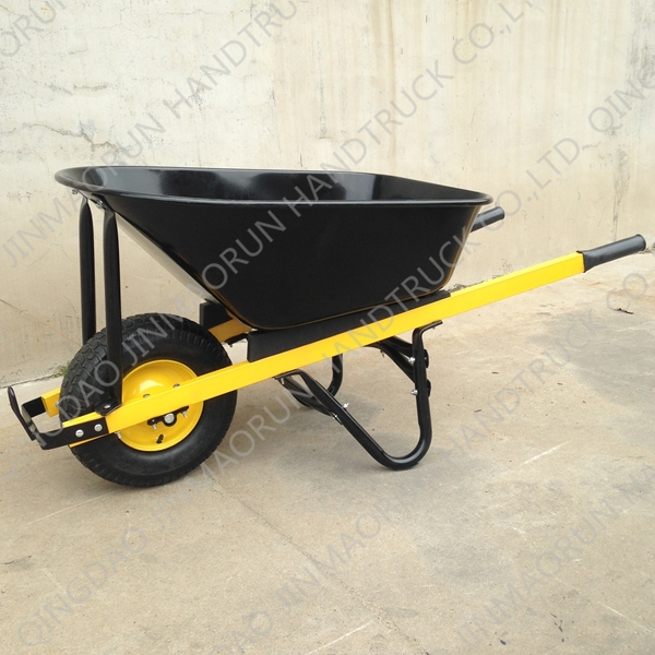 how to choose a heavy duty wheelbarrow