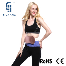 fat burning vibro fit cordless best slimming belt
