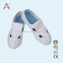 MADE IN CHINA industrial safety shoes for cleanroom and lab
