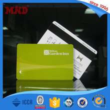 Hot sale 3 keychains loco 300oe magnetic card